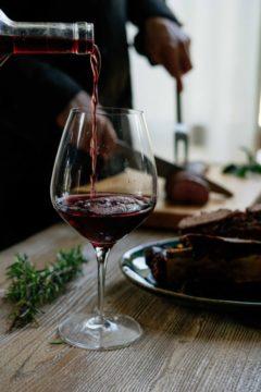 Cooking Class con Abbinamento Vini