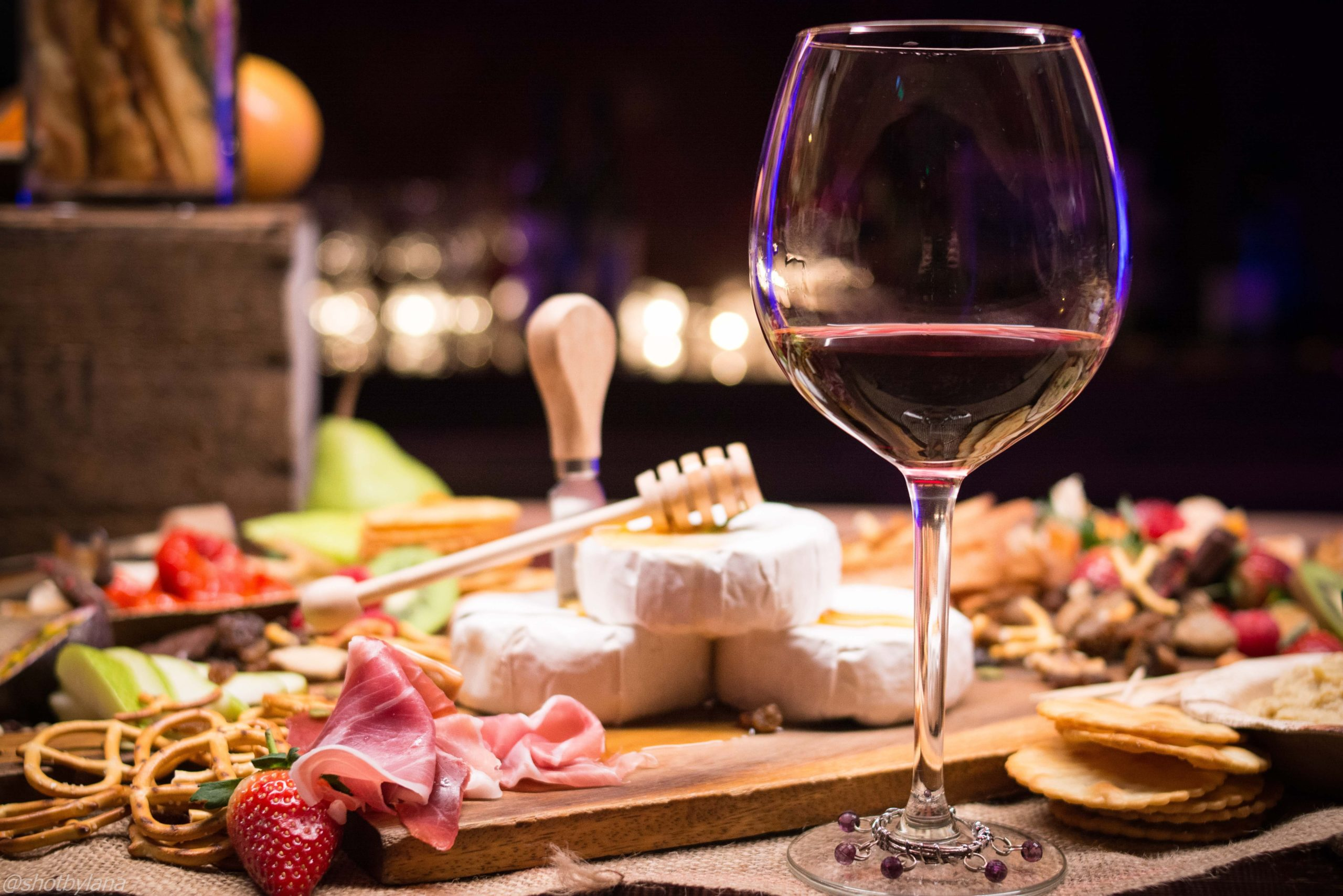 Le ricette e i vini dell'Etna